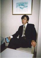 22年前の私、この写真を撮った直後、屈辱的な悲劇が起こる・・・