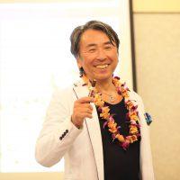 大須賀祐の輸入ビジネスセミナーin Hawaii