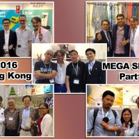 輸入ビジネス海外実践講座 クライアントの声<第73回香港・MEGA SHOW Part1>