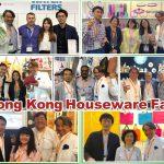 輸入ビジネス海外実践講座 クライアントの声<第75回香港・ハウスウェア>