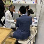 輸入ビジネス海外実践講座 クライアントの声<第84回香港 メガショー>